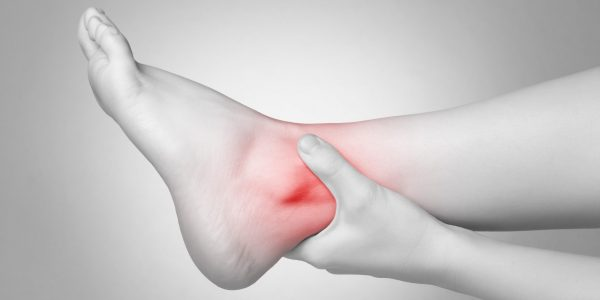 Complete Lateral Ankle Sprain Guide