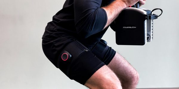 Blood Flow Restriction Training ACL