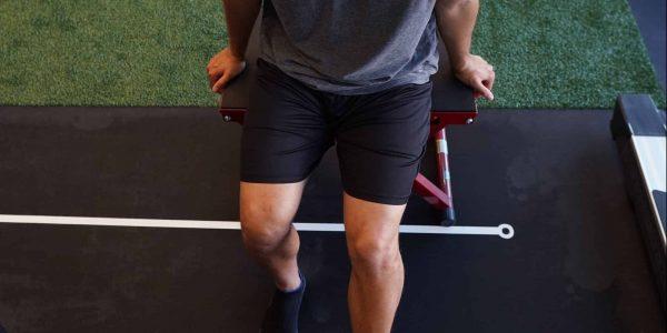 force bar strength testing