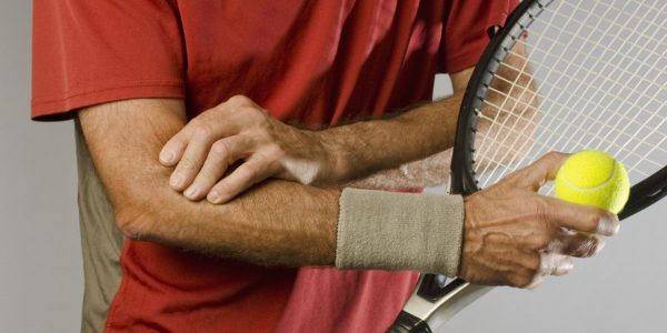 tennis elbow facts